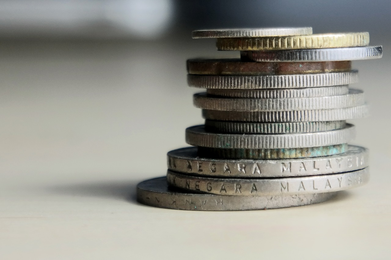 Сдать монеты в ломбард